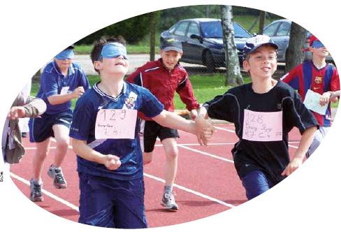 Sport scolaire et handicap